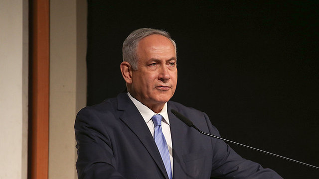 Prime Minister Benjamin Netanyahu. 'His ties with radical right-wing, anti-Semitic and corrupt elements contradicts Israel's commitment as a Jewish state' (Photo: Ohad Zwigenberg)
