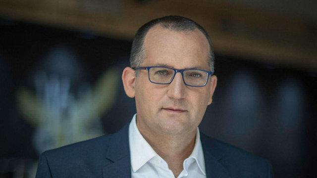 רן קוניק ראש עיריית גבעתיים (צילום: אלעד מלכה)