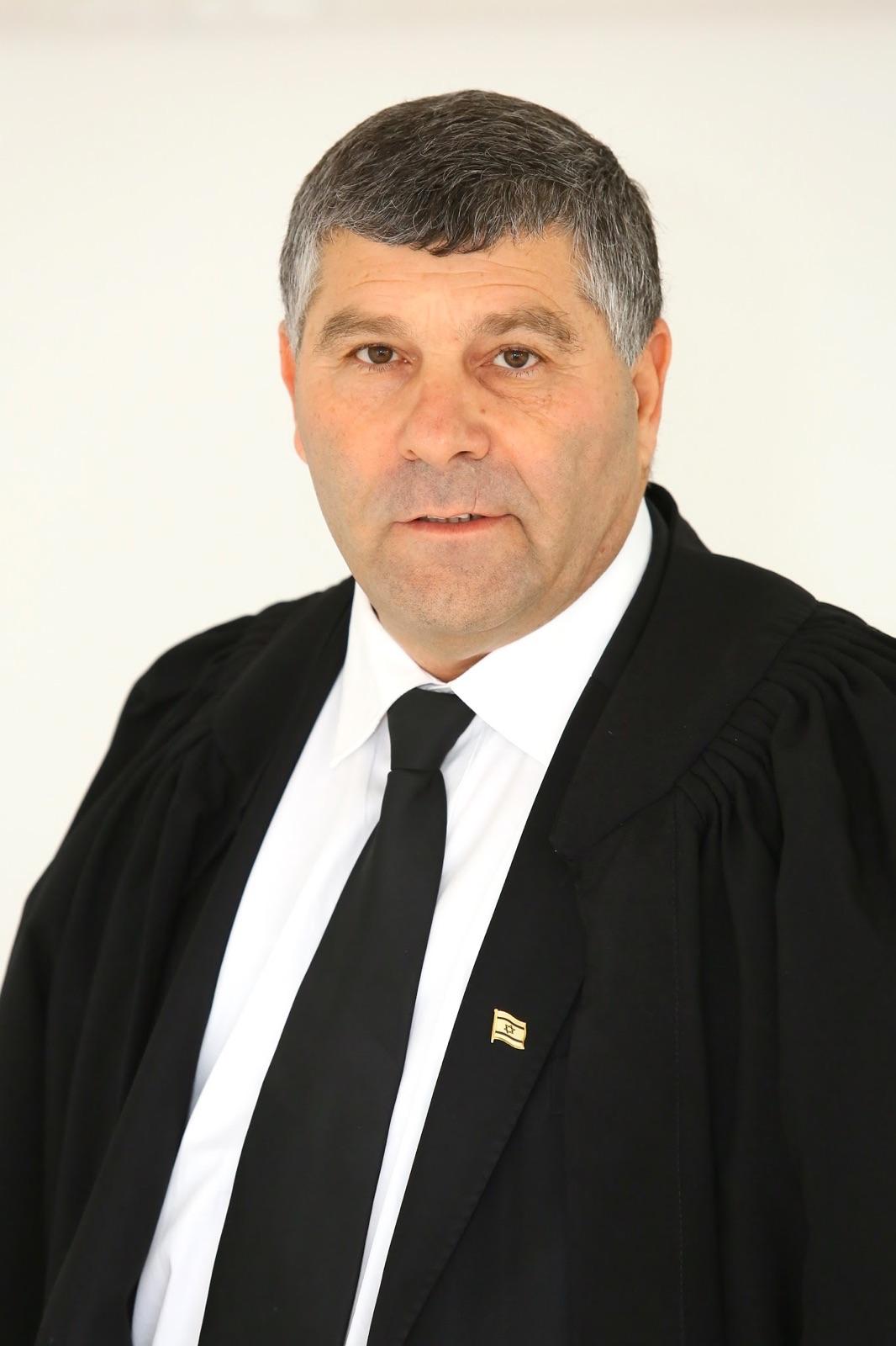 מיכה גבאי (צילום: דקל עטיה אדום צלמים )