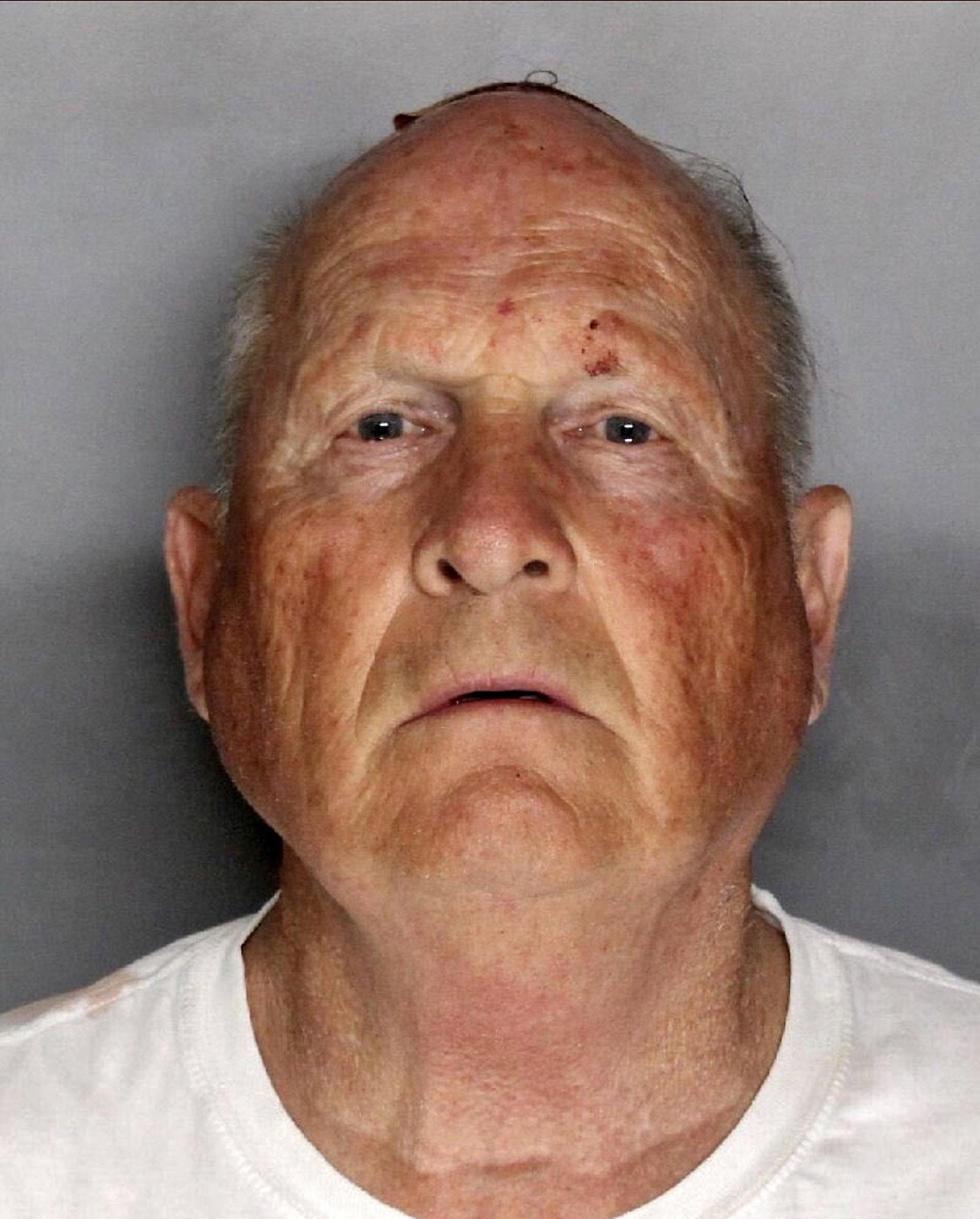 הרוצח הסדרתי (צילום: EPA)