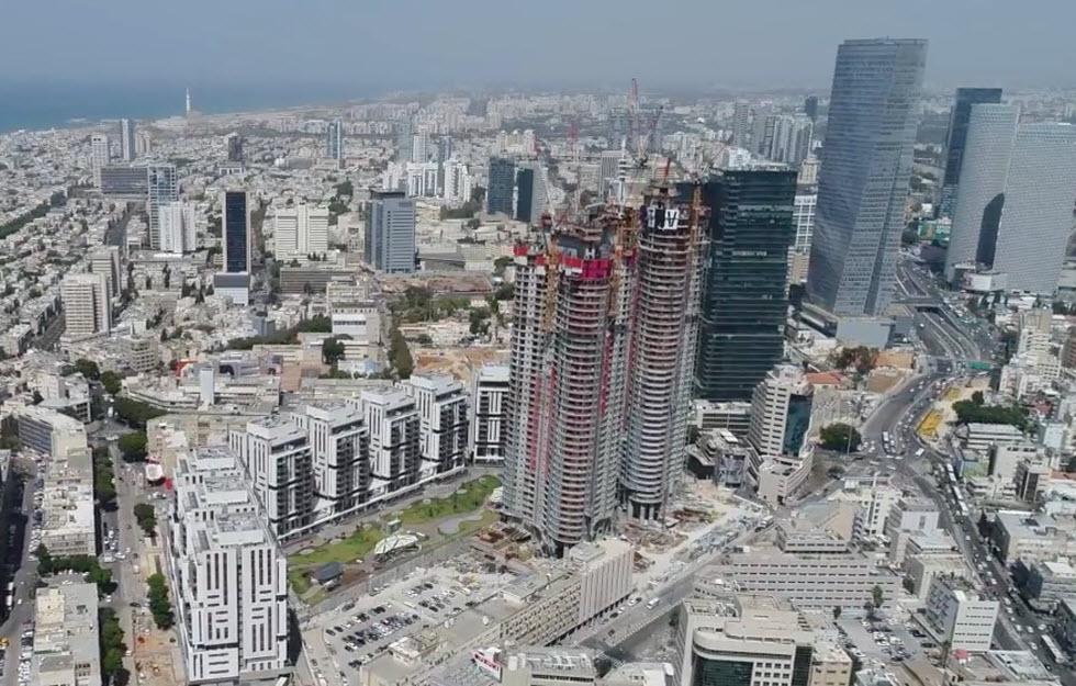 גינדי תל אביב (צילום: יח
