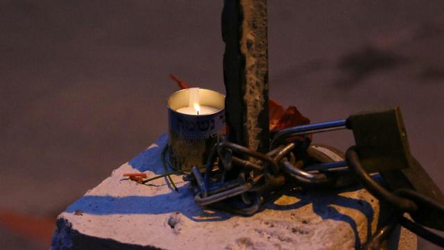 מכינה קדם צבאית בני ציון בתל אביב (צילום: מוטי קמחי)