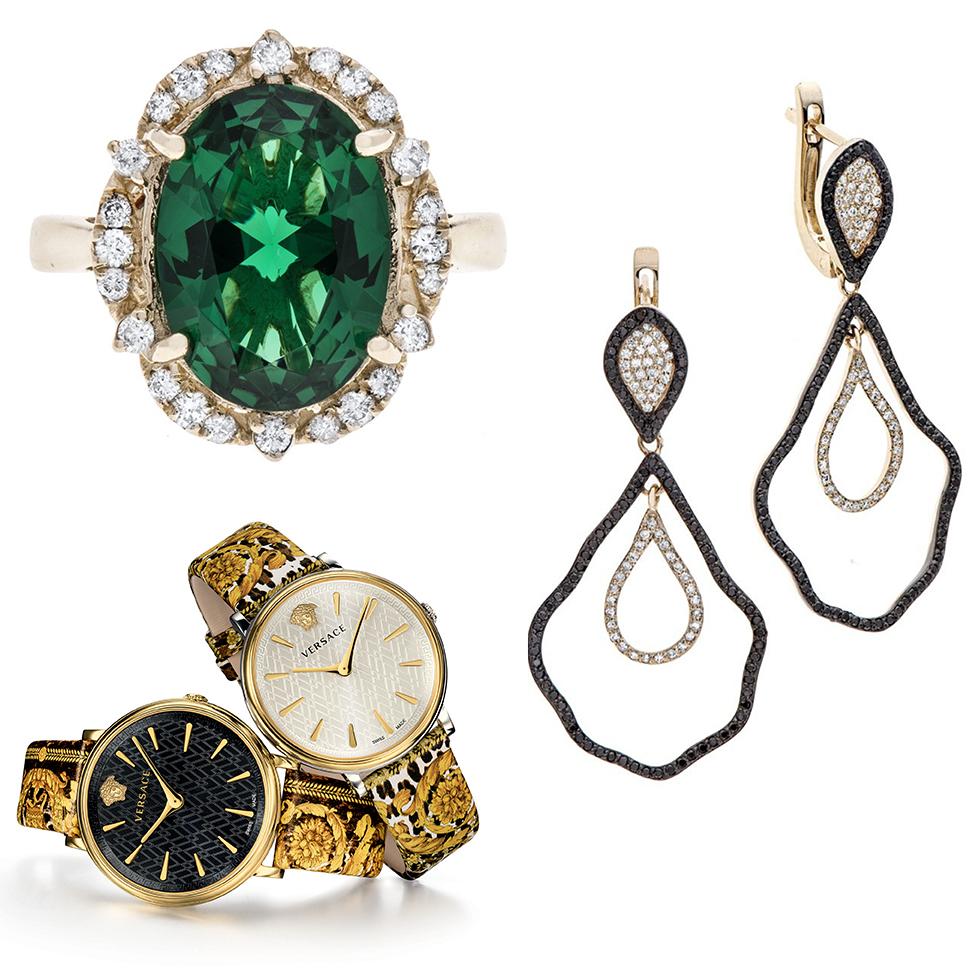 אקססורייז הבורסה לתכשיטים (צילום יחצ)