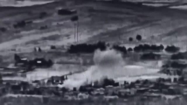 (Foto: Unidad del Portavoz de las IDF)