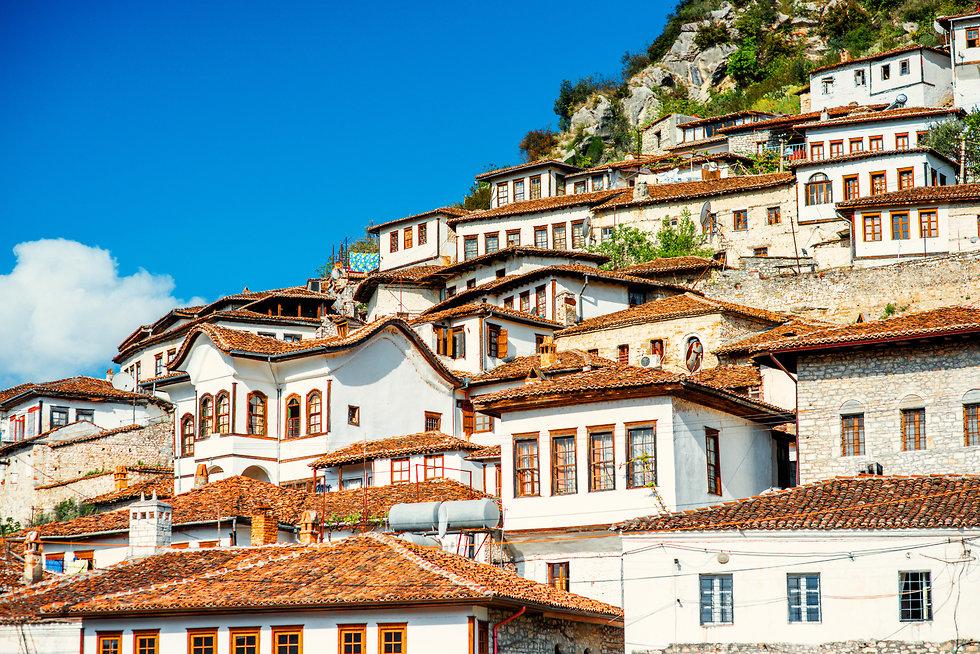 אלבניה (צילום: שאטרסטוק)