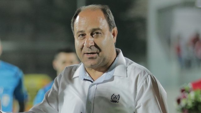 חאלד דוכי  (צילום: ראובן שוורץ)