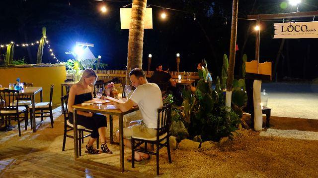 מסעדת לוקו, מקסיקו (באדיבות loco)