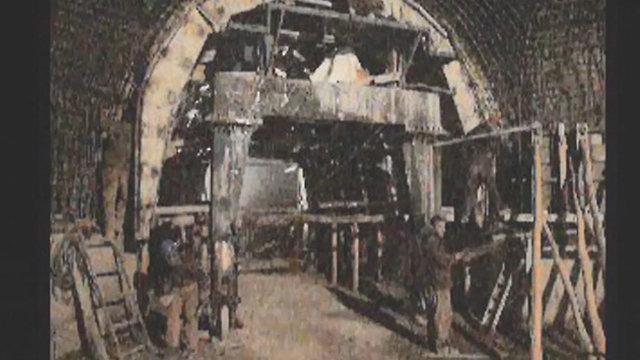 La construction d'un noyau pour une tête nucléaire