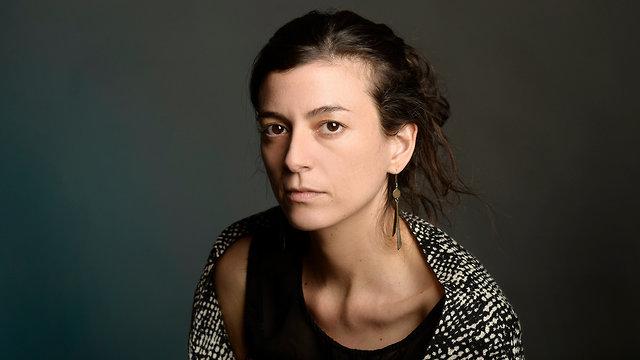 סמנתה שוובלין (Alejandra Lopez)