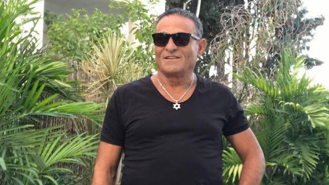 שמעון גבאי נהג אוטובוס ש נדקר דקירה ב מהלך נסיעה ב עפולה (באדיבות המשפחה)