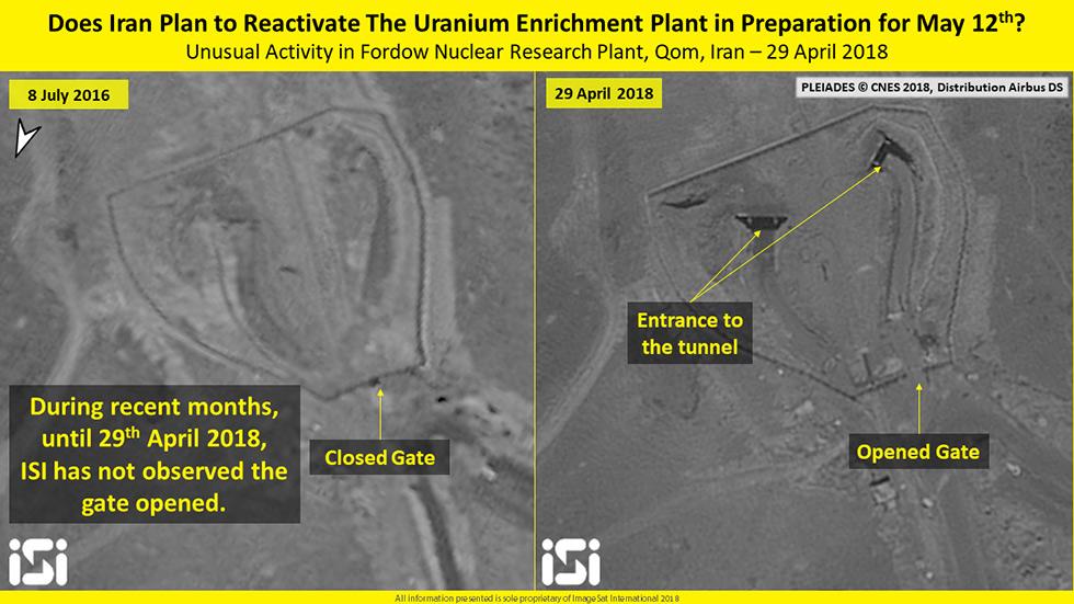 Image result for израиль разоблачил иран