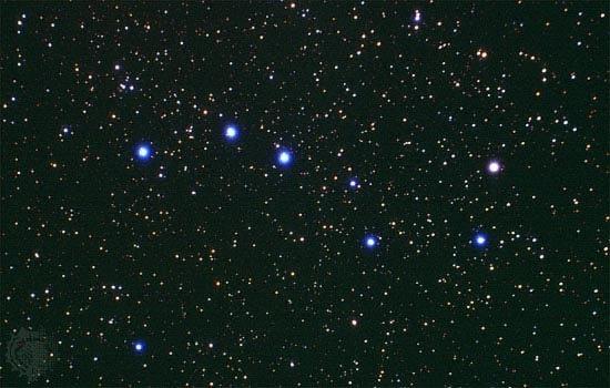 כוכבים. מה אתם רואים?