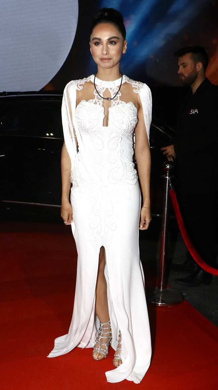 שמלת כלה להשכרה. מגי טביבי (צילום: אמיר מאירי)