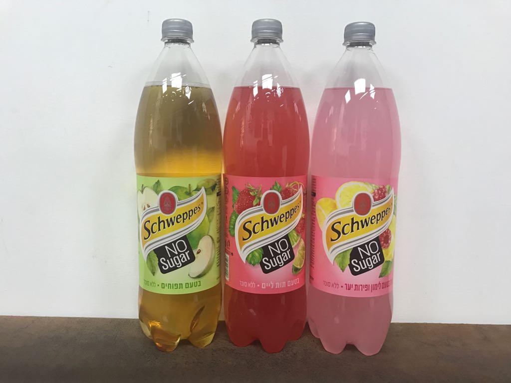 שוופס ללא סוכר (צילום: יחסי ציבור)