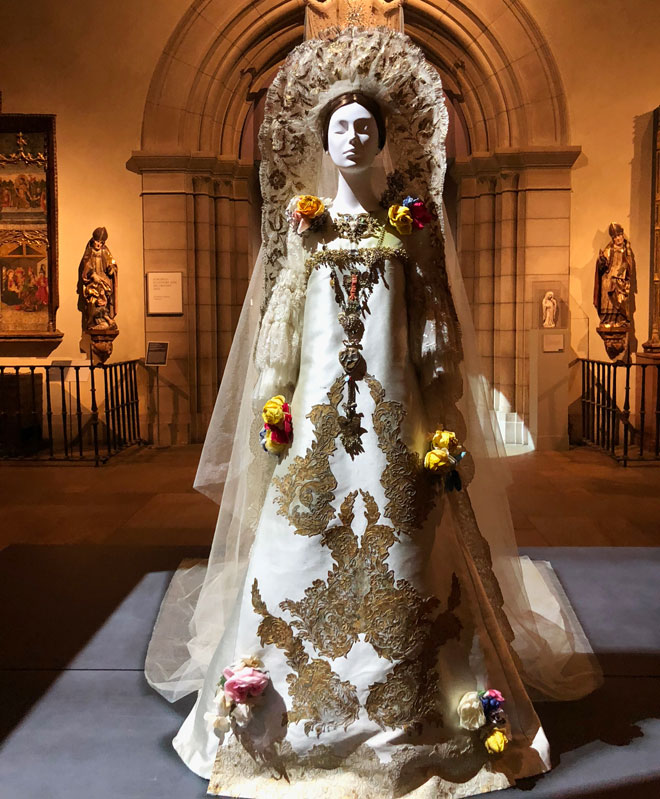 """התערוכה מתפרשת על פני חמש גלריות שונות בשטח כולל של כמעט 5000 מ""""ר (צילום: יערה קידר)"""