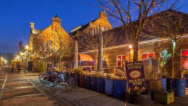 אמסטרדם (צילום: שאטרסטוק)