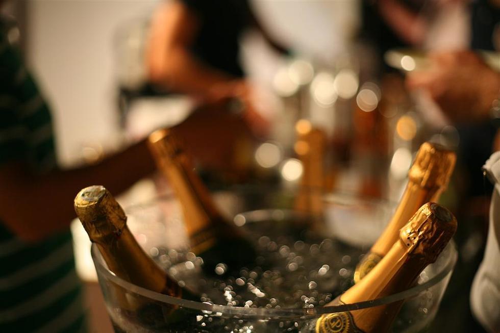 פסטיבל יין לבן הרצליה (צילום: אילן לוי)