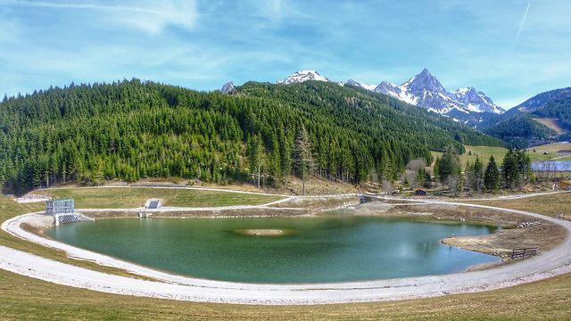 טיול אוסטריה (צילום: נופר רונן)