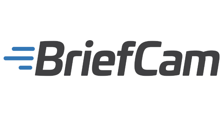 לוגו חברת בריפקאם (צילום מסך)