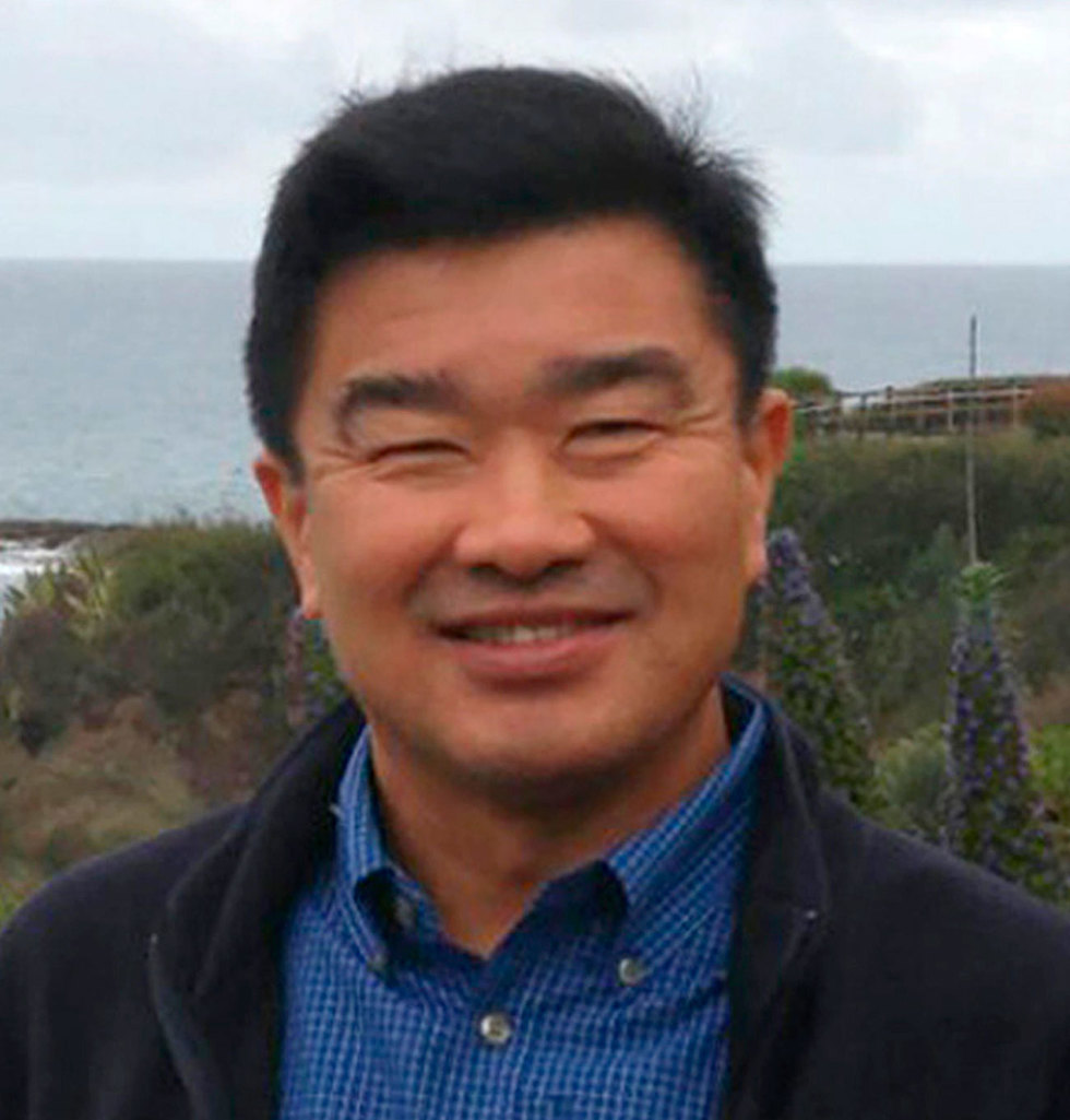 קים דונג צ'ול שבוי אמריקני צפון קוריאה שחררה טראמפ (צילום: Tony Kim family via AP)