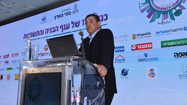 אליאב בן שמעון (צילום: מרסלו)