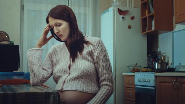 השלכות נפשיות כתוצאה מחשיפה לטרור בזמן ההיריון
