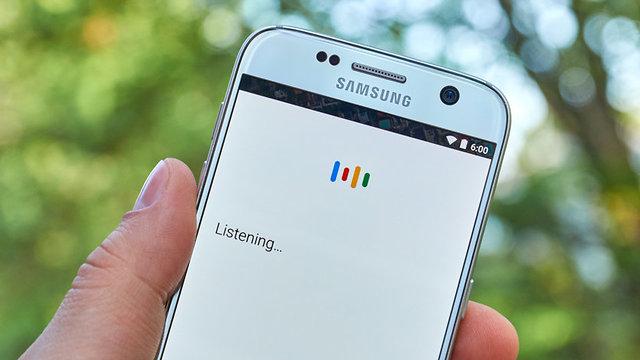 הסייעת הקולית של גוגל (צילום: Shutterstock)