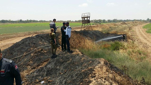 (Photo: Sdot Negev Regional Council)