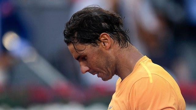 רפאל נדאל (צילום: AFP)