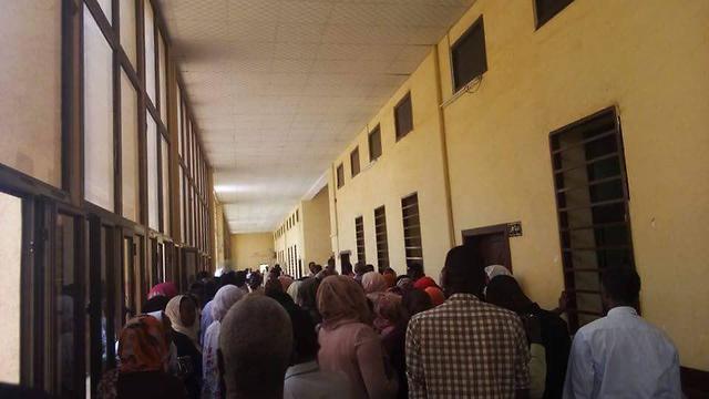 בית משפט בסודן שפט עונש מוות ()