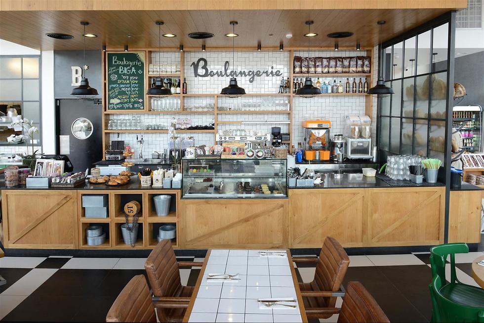 מסעדות חדשות בארץ (צילום: אלעד גוטמן)