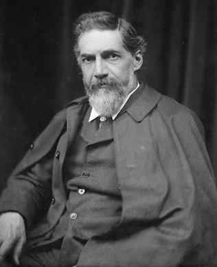 ויליאם פלינדרס פיטרי (צילום: מתוך ויקיפדיה)