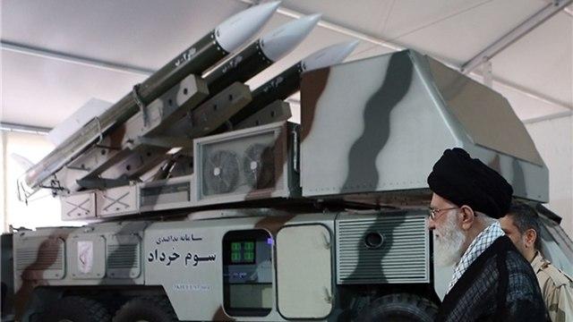 חשיפת המערכת האיראנית