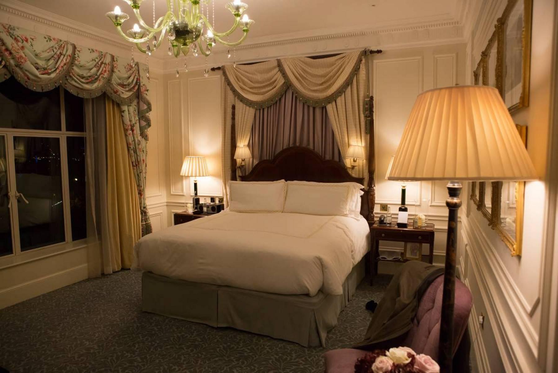 של הביוקר: מלון סבוי (צילום: Martin Hesketh/flickr)
