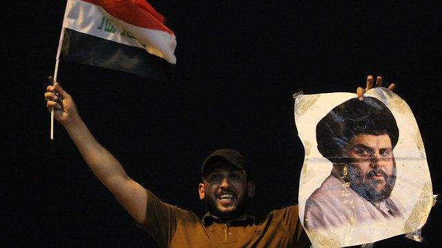 מוקתדא א סדר (צילום: AFP)