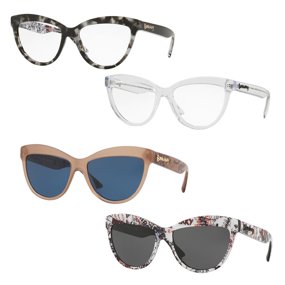 משקפיים ברברי ()