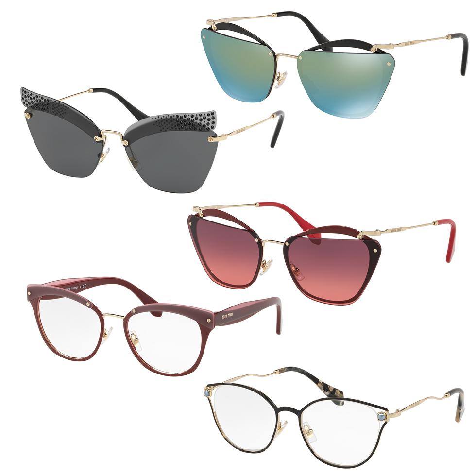משקפיים מיו מיו ()