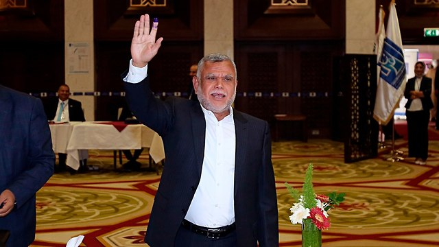 האדי אל אמירי (צילום: AP)