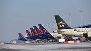 צילום: Brussels Airport from Belgium