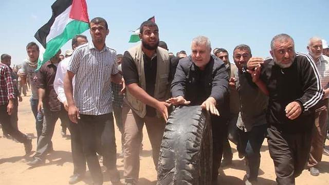 חאלד אל-בטש ()
