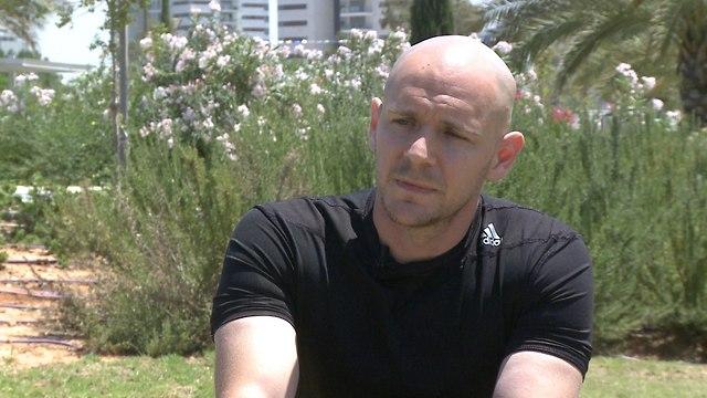 אמיר וייס  (צילום: ynet)