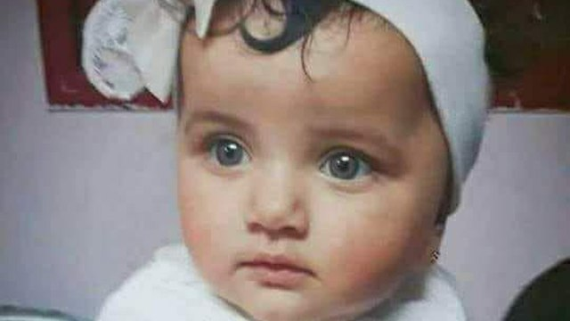 8 month old Lila Randur was said to have died of gas inhalation