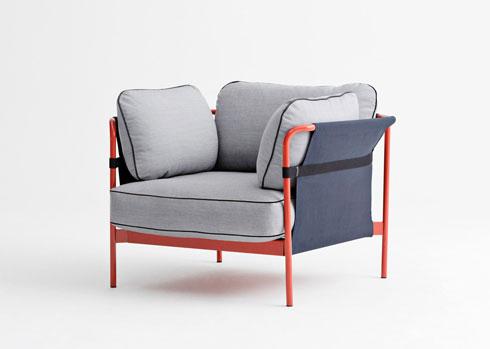 לצד ספות וכורסאות בעיצוב האחים בורולק