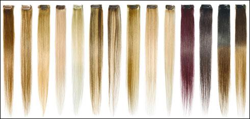 תוספות שיער של אילן מרגלית (צילום: אילן מרגלית)