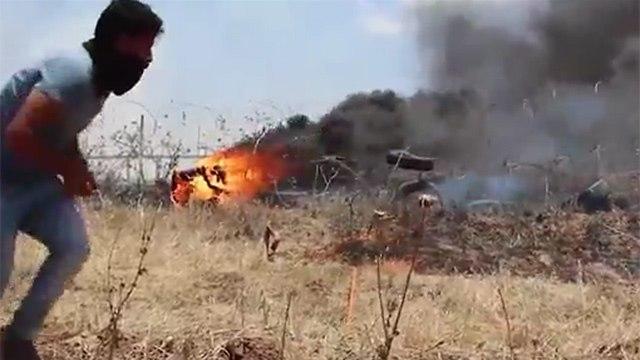 (Photo: IDF's Spokesperson's Unit )