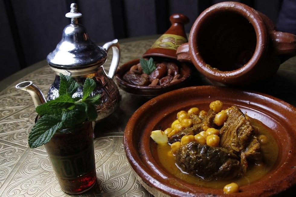 מסעדת אל קונטאר דארנא (צילום: מתוך אתר המסעדה)