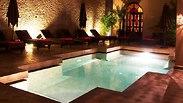 צילום: מתוך אתר החמאם La Bian De Marrakech