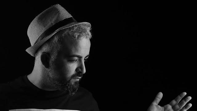 מושיקו שטרן DJ (צילום: באדיבות dj ze מושיקו שטרן)
