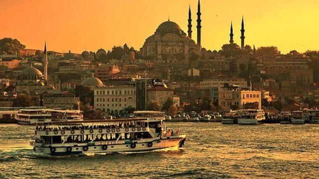 עמי אוזן בטורקיה ()
