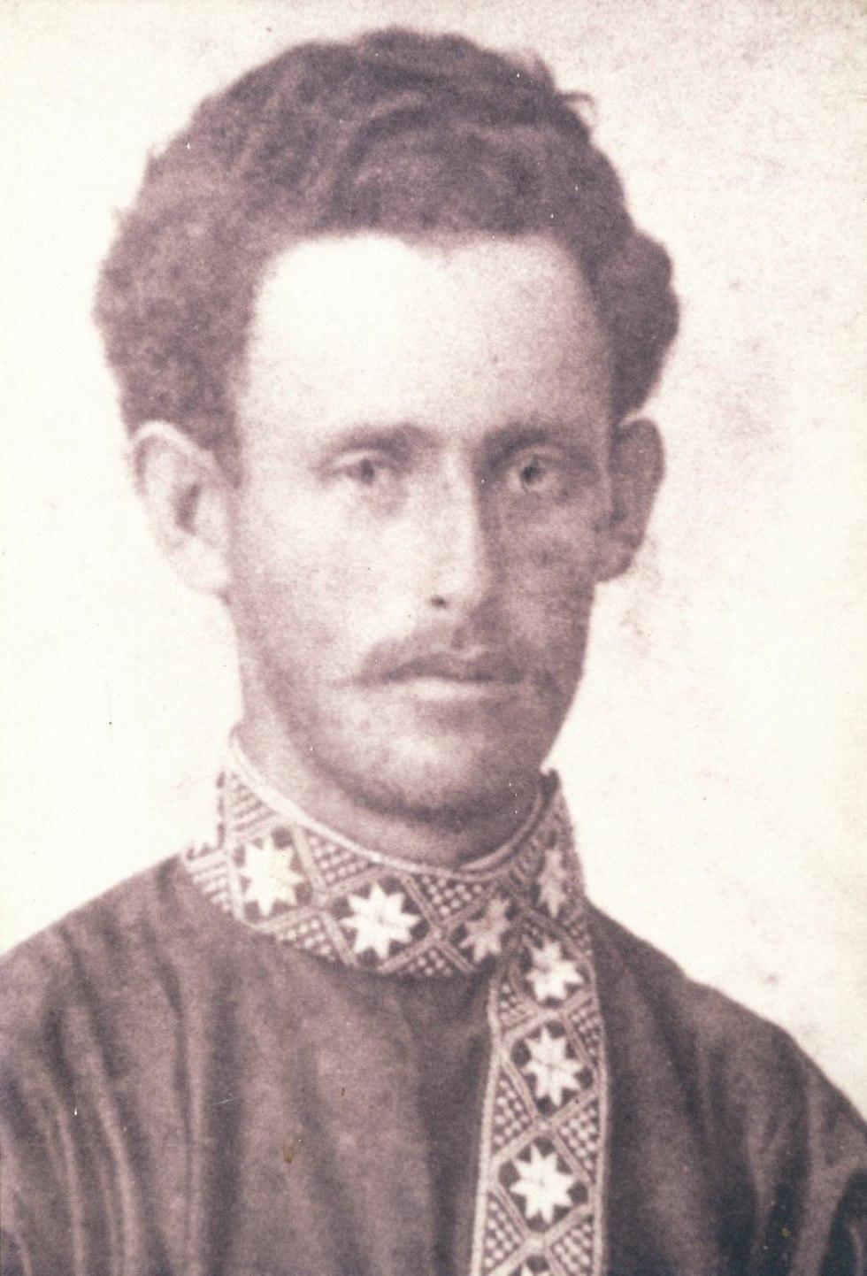 יוסף לואידור ()